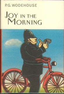Joy in the Morning, Hardback