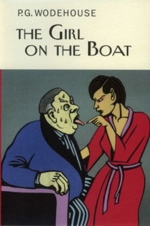 The Girl on the Boat, Hardback