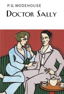 Doctor Sally, Hardback Book