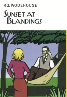 Sunset at Blandings, Hardback Book