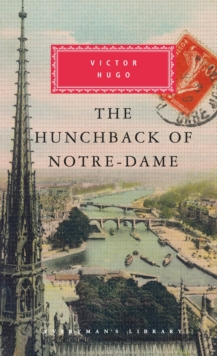 The Hunchback of Notre-Dame, Hardback