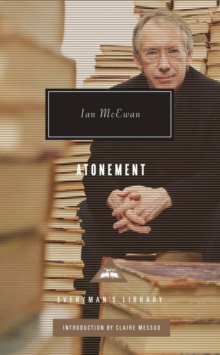 Atonement, Hardback Book