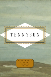Tennyson Poems, Hardback