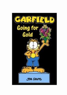 Garfield - Going for Gold, Paperback