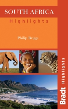 South Africa Highlights, Paperback Book