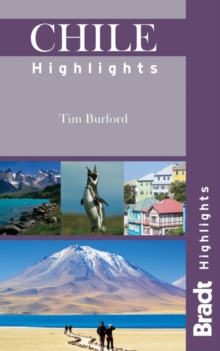 Chile Highlights, Paperback