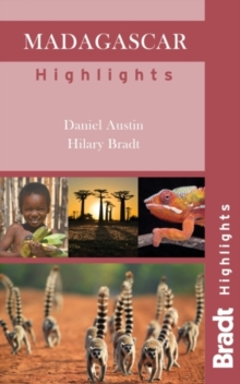 Madagascar Highlights, Paperback