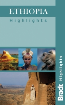 Ethiopia Highlights, Paperback