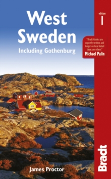 West Sweden : Including Gothenburg, Paperback
