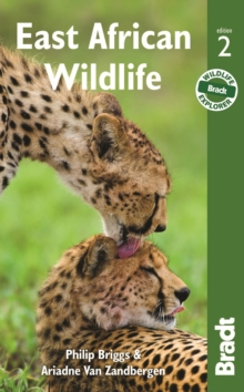 East African Wildlife, Paperback