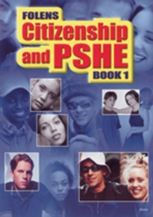 Secondary Citizenship & PSHE: Student Book Year 7, Paperback