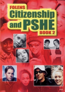 Secondary Citizenship & PSHE: Student Book Year 8, Paperback