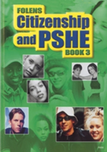 Secondary Citizenship & PSHE: Student Book Year 9, Paperback