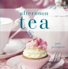 Afternoon Tea, Hardback