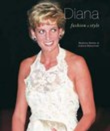Diana Fashion and Style, Paperback
