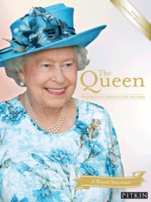 The Queen at 90 : A Royal Birthday Souvenir, Paperback