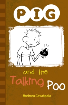 PIG and the Talking Poo : Set 1, Paperback