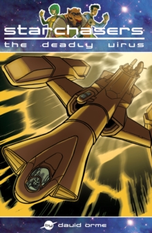 Starchasers and the Deadly Virus : Set One, Paperback
