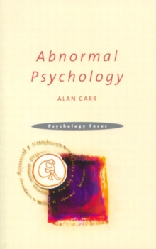 Abnormal Psychology, Paperback