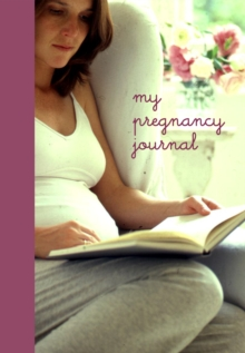 My Pregnancy Journal, Record book