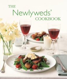 The Newlywed's Cookbook, Hardback