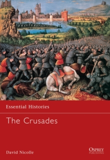 The Crusades, Paperback