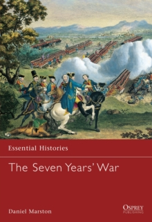 The Seven Years' War, Paperback