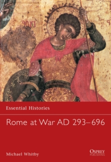 Rome at War AD 229-696, Paperback