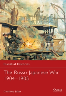 The Russo-Japanese War 1904-1905, Paperback