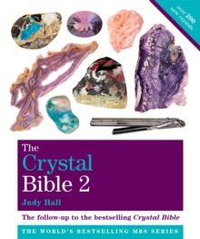 The Crystal Bible Volume 2 : Godsfield Bibles, Paperback Book