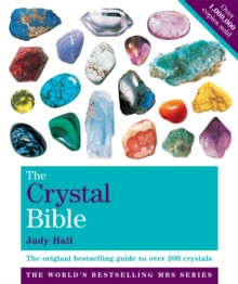 The Crystal Bible : Godsfield Bibles Volume 1, Paperback Book