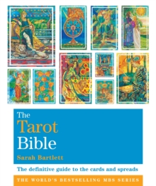 The Tarot Bible : Godsfield Bibles, Paperback