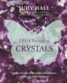 Life-Changing Crystals, Paperback