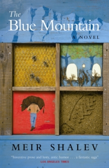 The Blue Mountain, Paperback Book