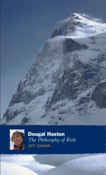 Dougal Haston : The Philosophy of Risk, Paperback