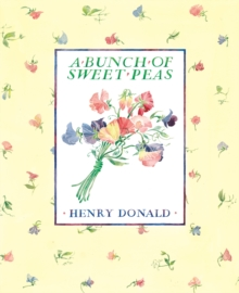 A Bunch of Sweet Peas, Paperback