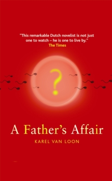 A Father's Affair, Paperback