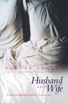Husband and Wife, Paperback
