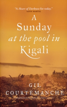 A Sunday at the Pool in Kigali, Paperback