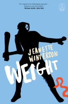 Weight : The Myth of Atlas and Heracles, Paperback