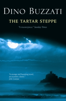 The Tartar Steppe, Paperback