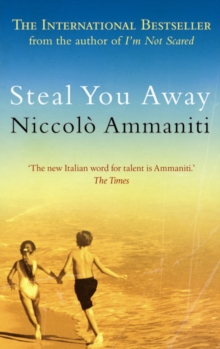Steal You Away, Paperback Book