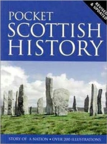 Pocket History of Scotland, Paperback