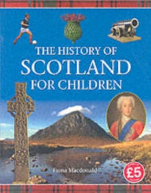 History of Scotland for Children, Paperback