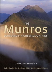 The Munros : Scotland's Highest Mountains, Hardback