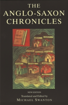 The Anglo-Saxon Chronicle, Paperback Book