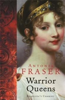 The Warrior Queens, Paperback