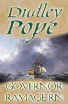 Governor Ramage, R.N., Paperback