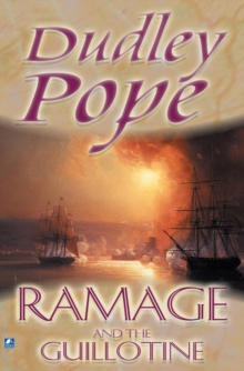 Ramage and the Guillotine, Paperback