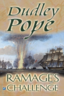 Ramage's Challenge, Paperback
